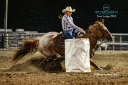 Murphy-and-Sallys-Lil-Dasher-at-a-rodeo