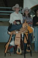Murphy-state-champion-barrel-racer-as-freshman-on-Leroys-Duke. harrington hirschy horses